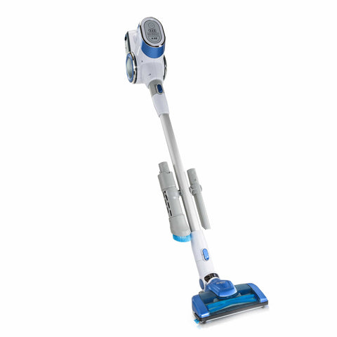 Prolux Flight Bagless Lightweight Cordless 22.2V Lithium Ion Battery Powered Stick Vac