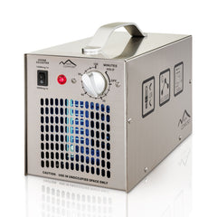 New Comfort Stainless Steel Commercial Ozone Generating Air Purifier by Prolux