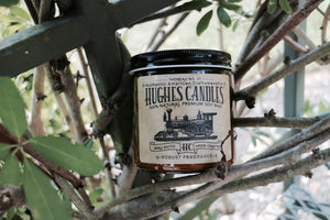 How to get the best results from your new Hughes Candle