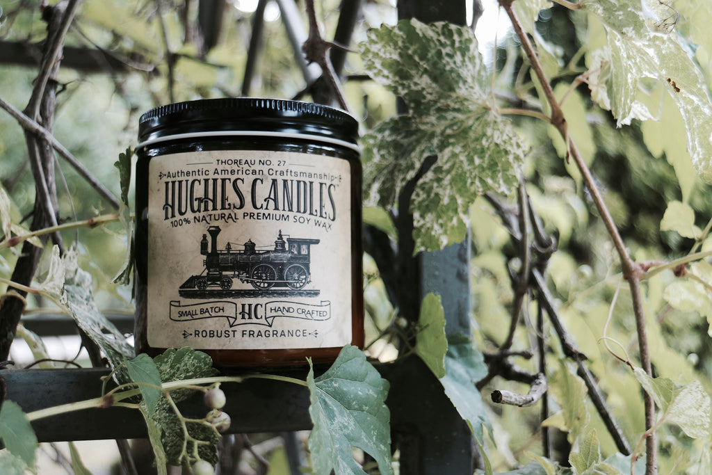 Hughes Candles