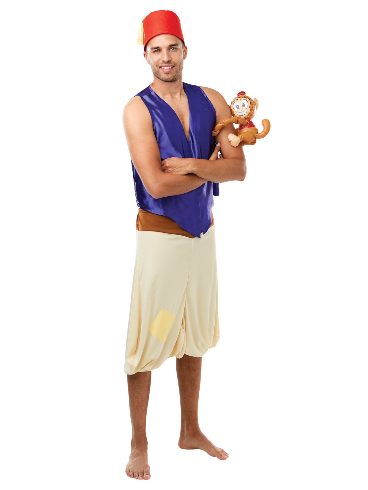 Aladdin Deluxe Costume - Buy Online Only