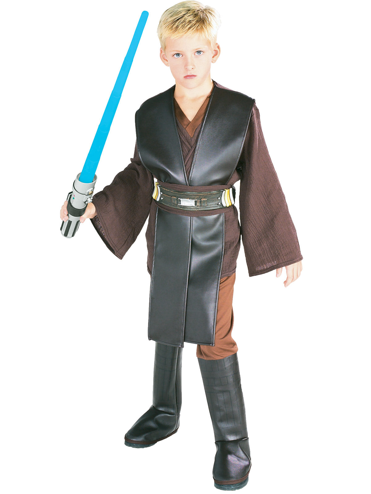 Anakin Skywalker Deluxe Child Costume - Buy Online Only