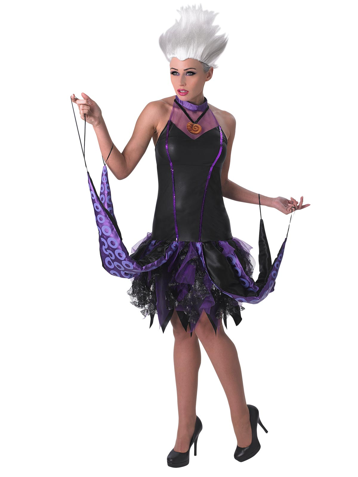 Ursula Deluxe Costume - Buy Online Only