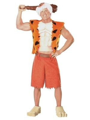 Bamm Bamm Deluxe The Flintstones Costume - Buy Online Only