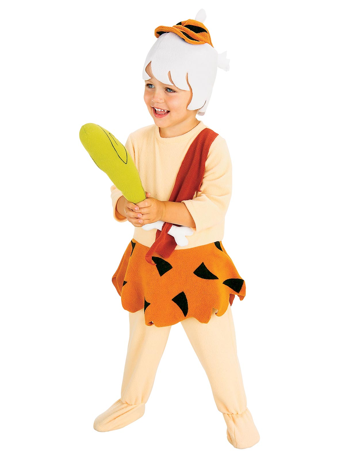 Bamm Bamm The Flintstones Deluxe Child Costume - Buy Online Only