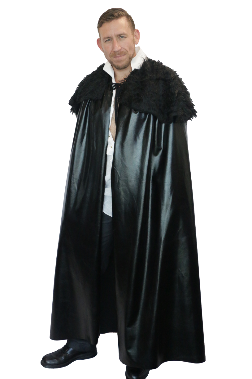 Barbarian Cape GOT Style - Buy