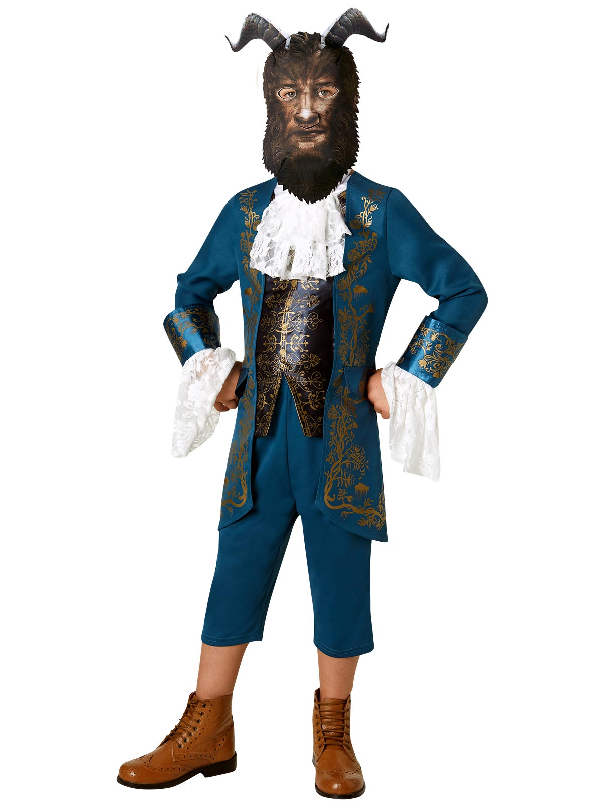 Beast Live Action Costume - Buy Online Only
