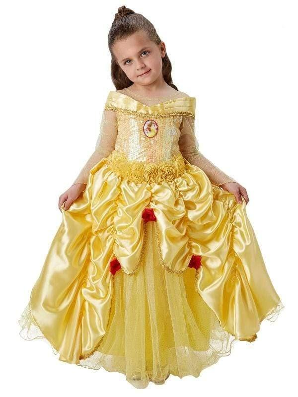 Belle Premium Child Costume - Buy Online Only