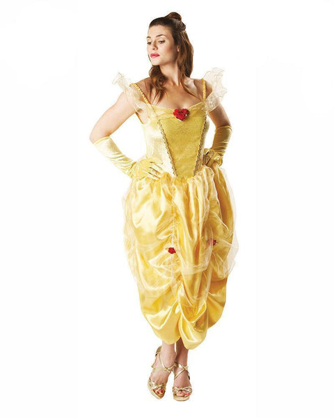 Belle Deluxe Costume - Buy Online Only