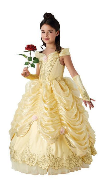 Belle Collectors Edition Child Costume - Buy Online Only
