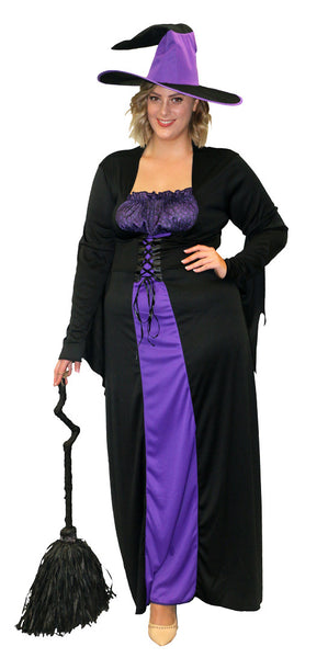 Bewitched Witch Plus Sizes - Buy