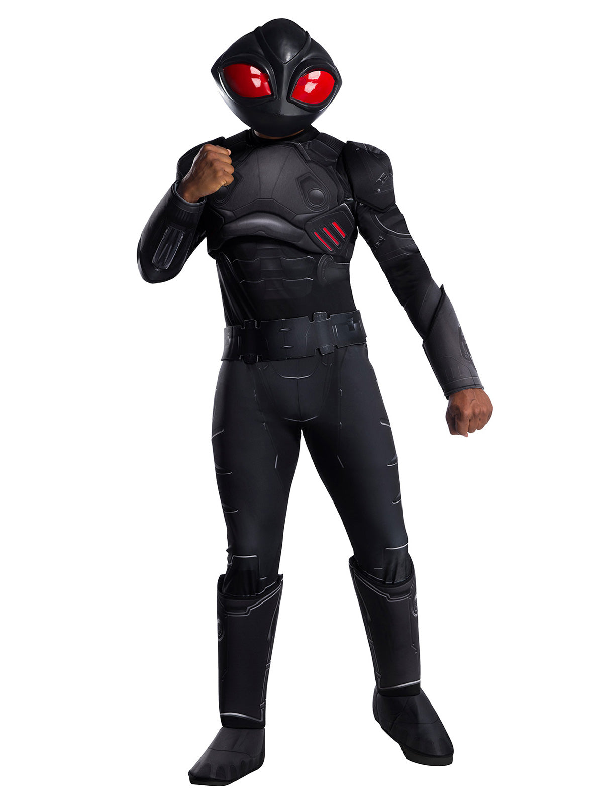 Aquaman Black Manta Costume - Buy Online Only