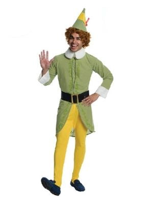 Buddy The Elf