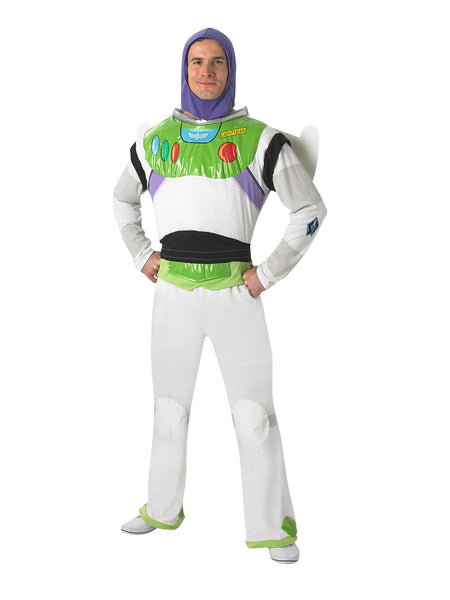 Buzz Light Year Deluxe Costume - Buy Online Only