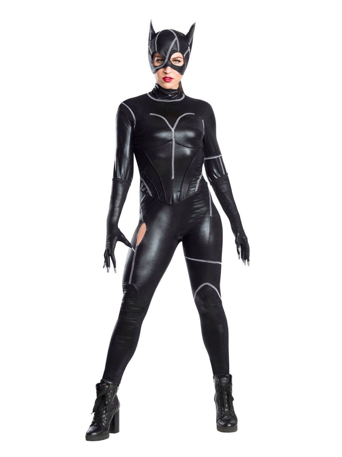 Catwoman Deluxe Costume - Buy Online Only