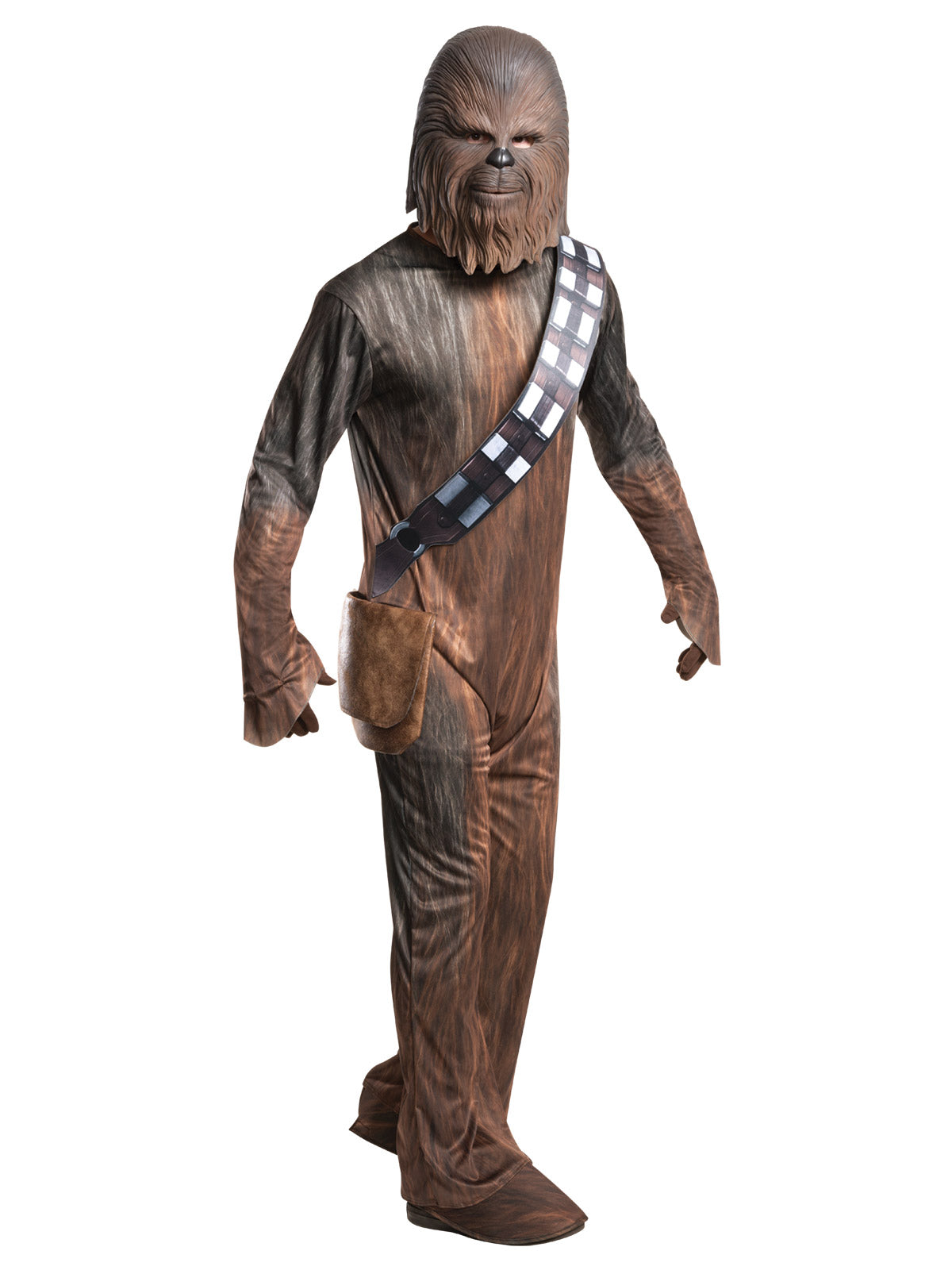 Chewbacca Classic Costume - Buy Online Only
