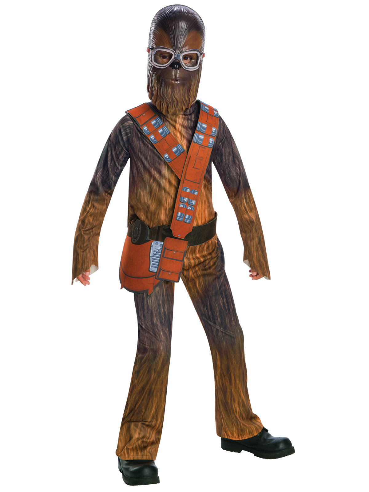 Chewbacca Classic Child Costume - Buy Online Only