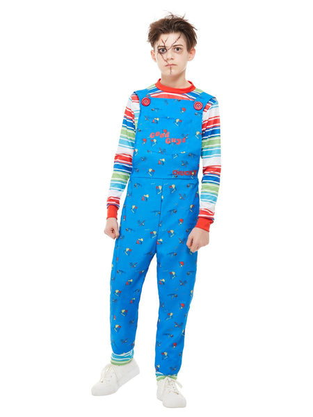 Chucky Child's Play 2 Tween Costume