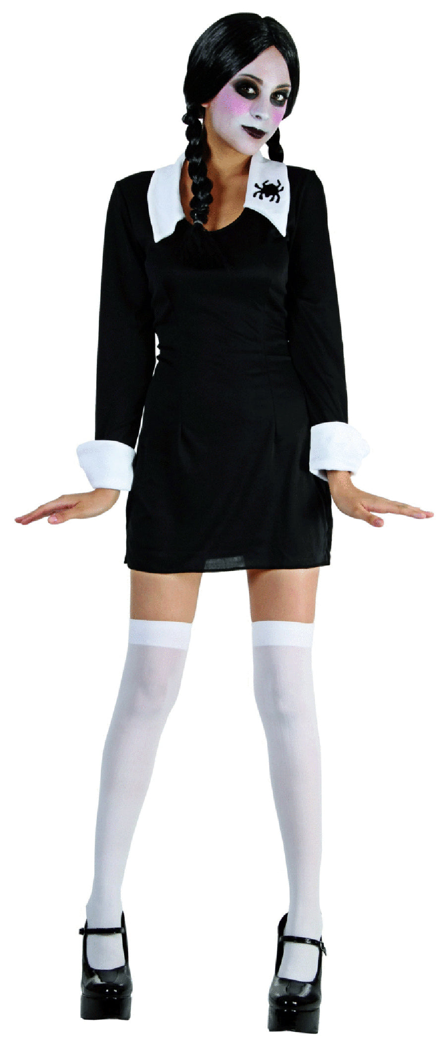 Creepy School Girl Costume - Buy Online Only