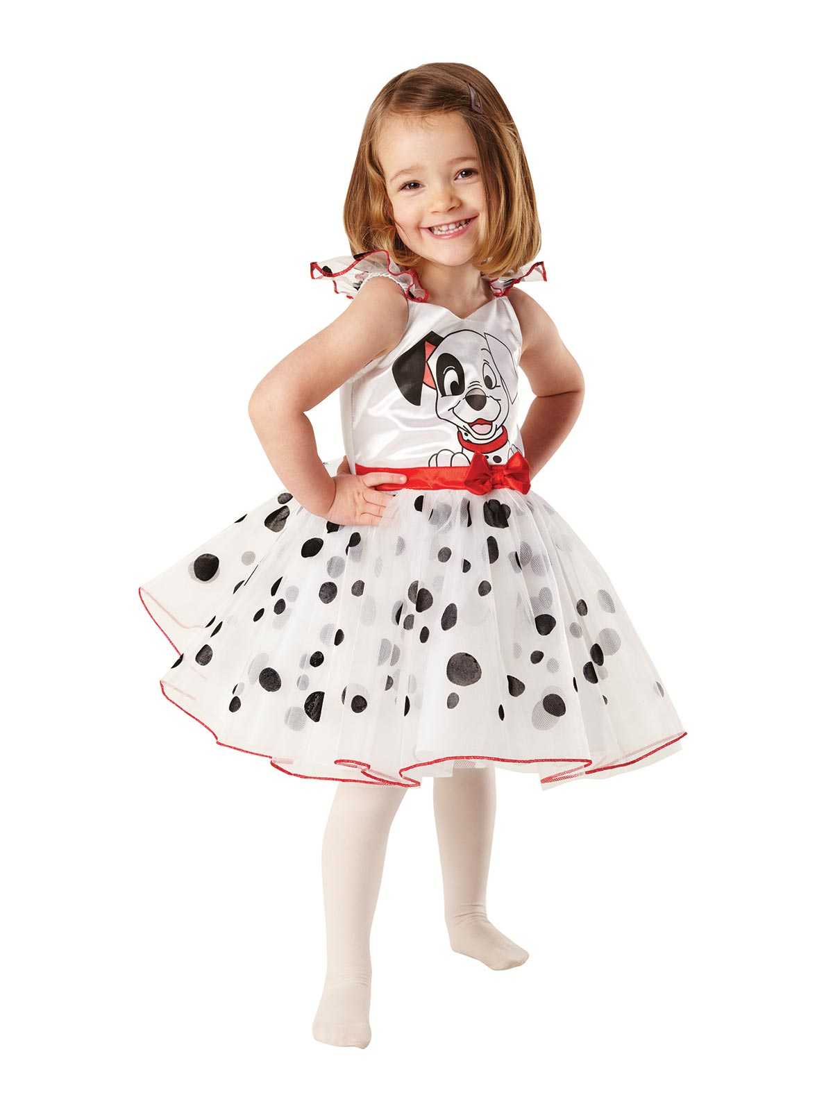 101 Dalmatians Child Costume - Buy Online Only