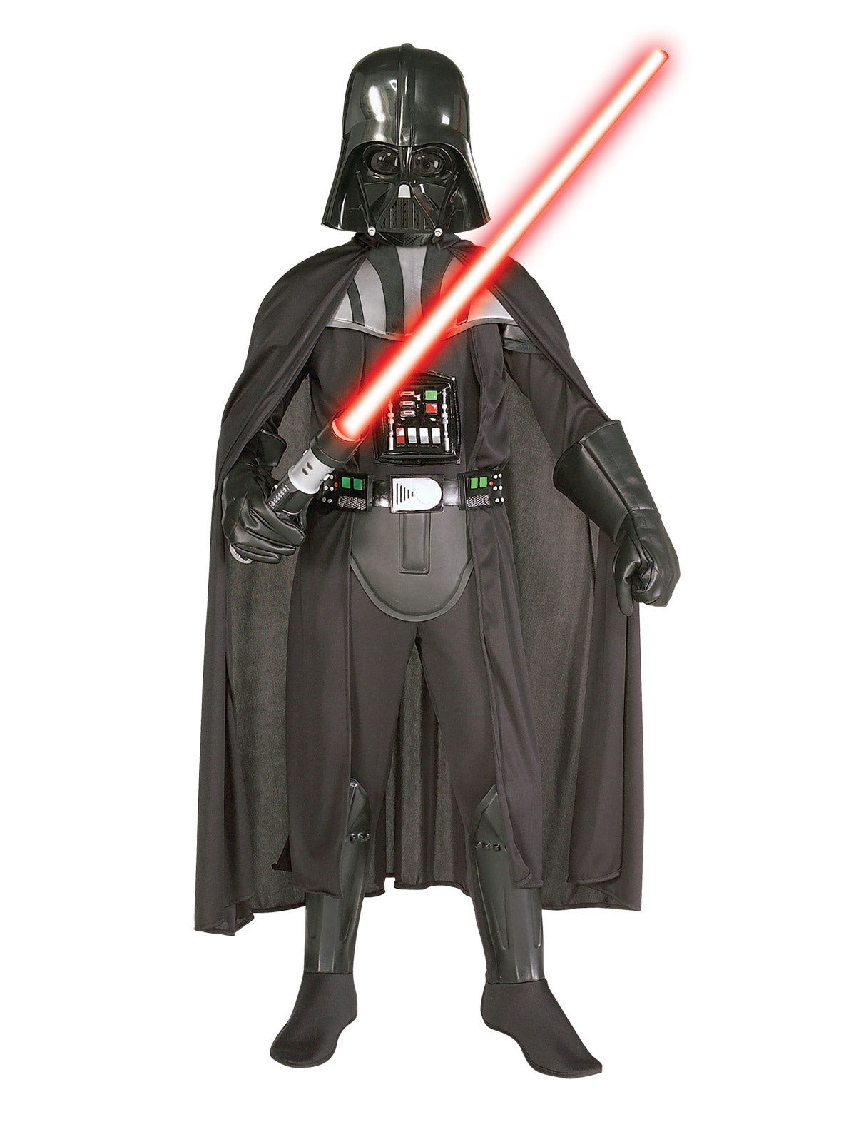 Darth Vader Deluxe Child Costume - Buy Online Only
