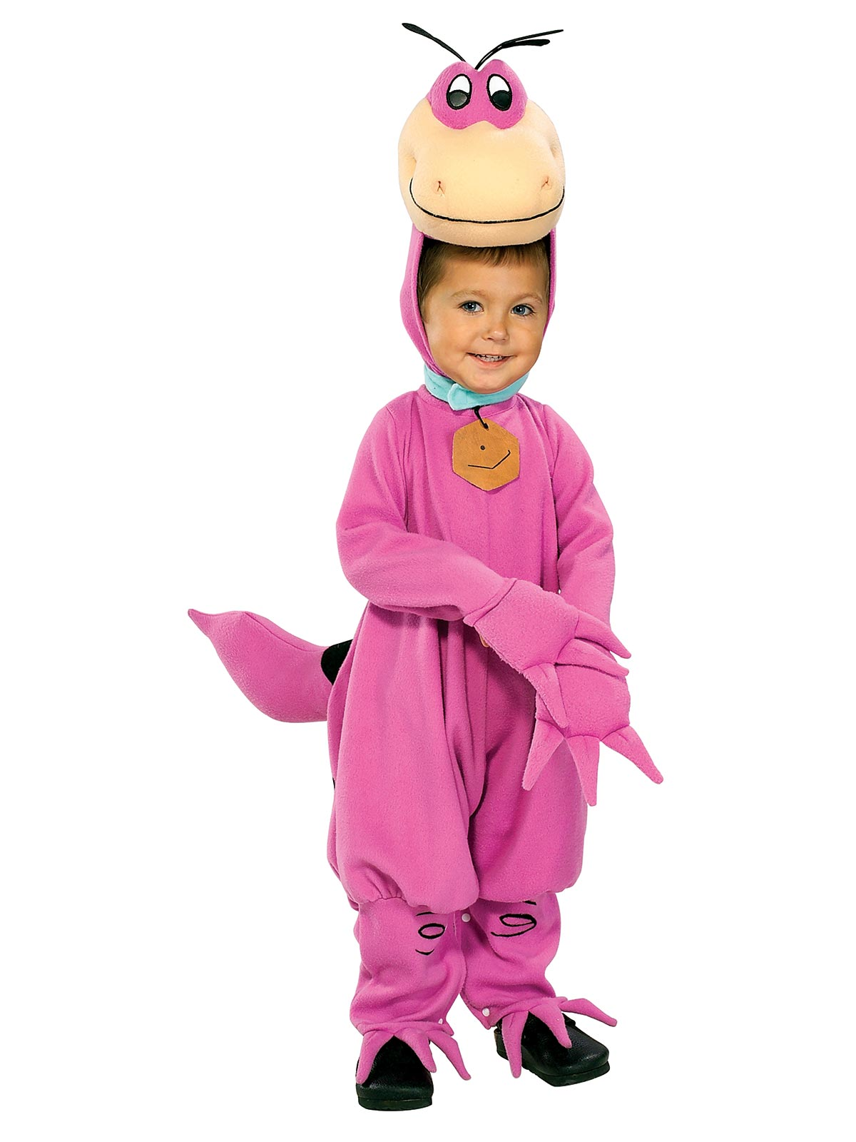 Dino The Flintstones Deluxe Child Costume - Buy Online Only