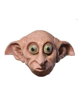 Dobby 3/4 Vinyl Child Mask - Buy