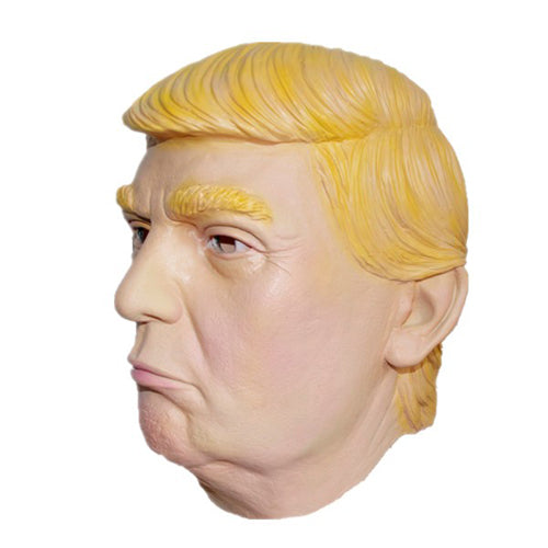 Scary Politician Mask - Buy