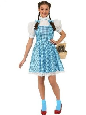 Dorothy Deluxe Costume - Buy Online Only