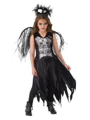 Fallen Angel Child Costume - Buy Online Only