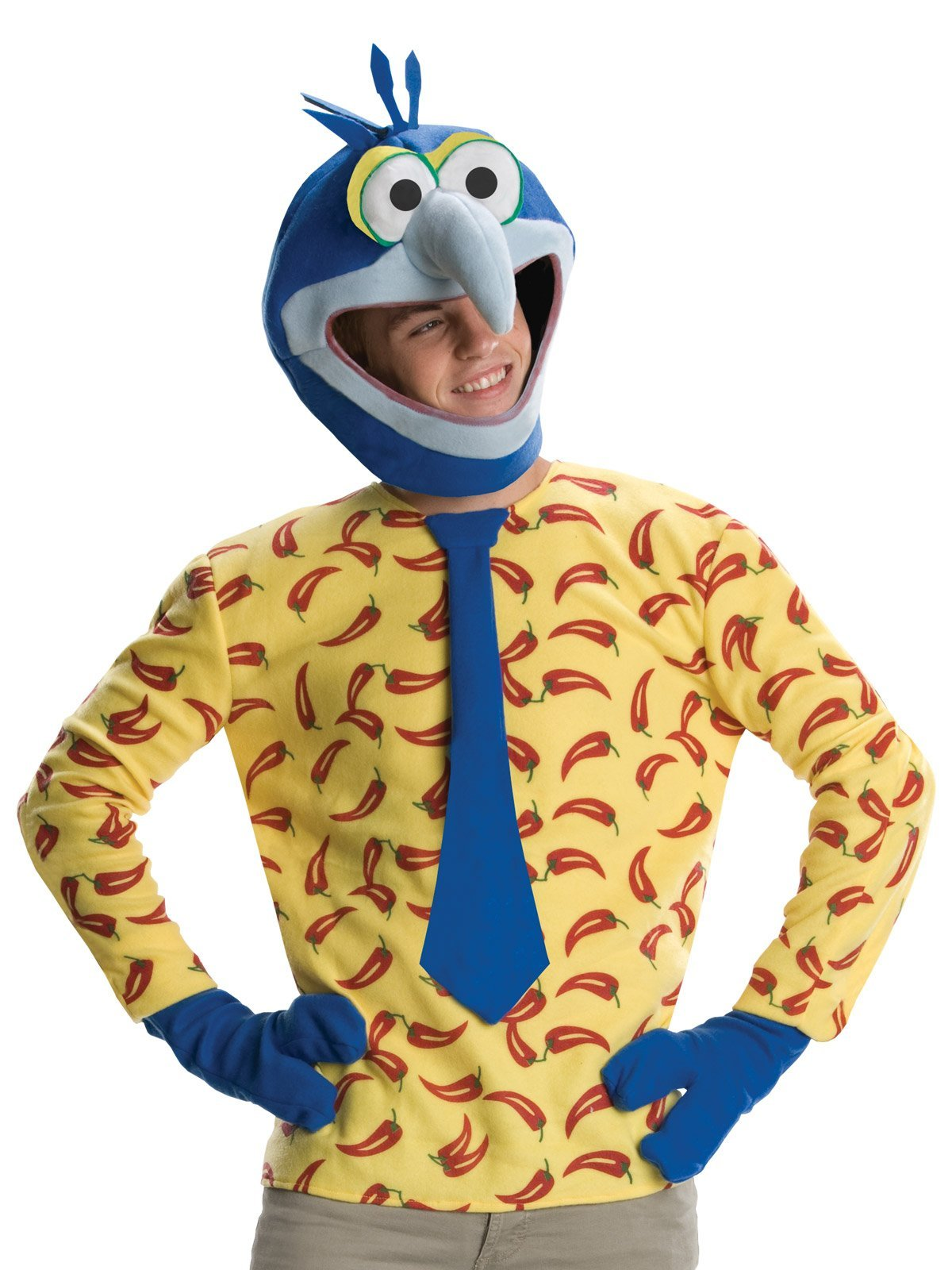 Gonzo Plush Costume - Buy Online Only