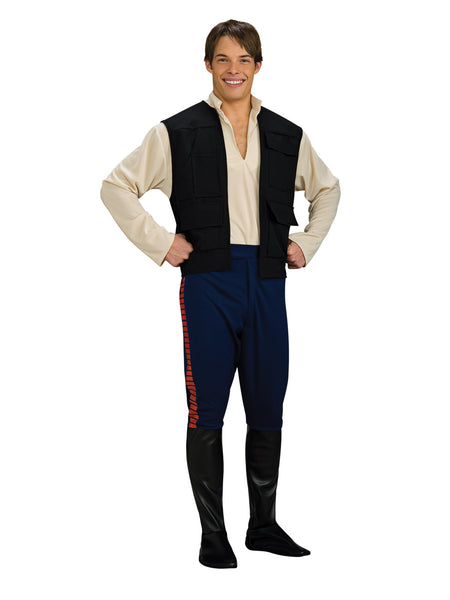 Han Solo Adult Costume - Buy Online Only