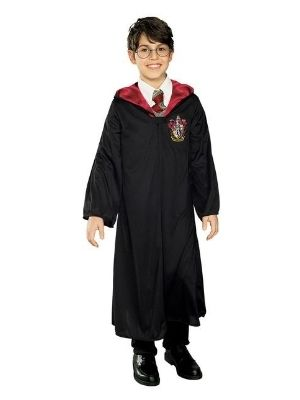 Harry Potter Costume Classic Child Robe - Buy Online Only