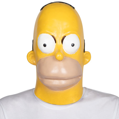 Cartoon Style Mask - Buy