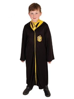 Harry Potter Costume Hufflepuff Child Robe - Buy Online Only