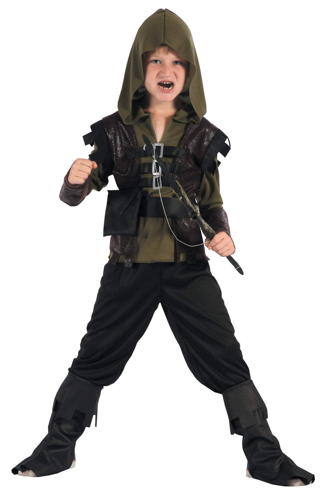 Hunter Boy Child Costume - Buy