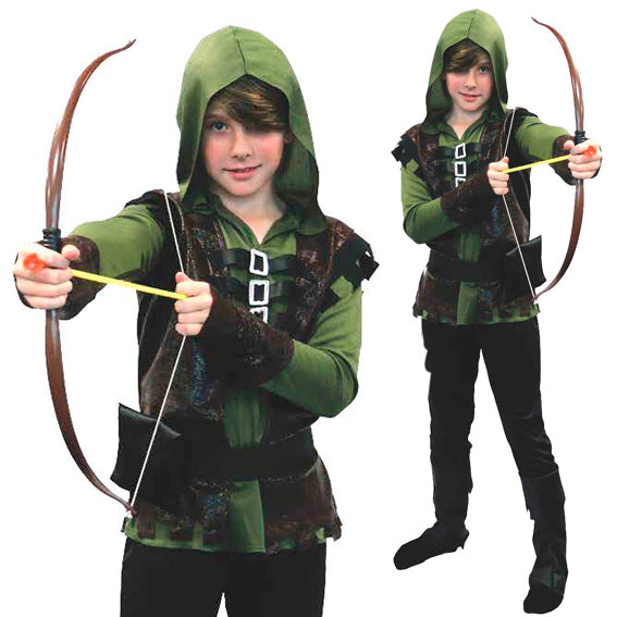 Hunter Boy Tween Costume - Buy