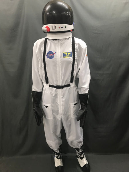 Astronaut Costume - Hire