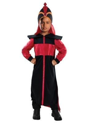 Jafar Deluxe Child Costume - Buy Online Only