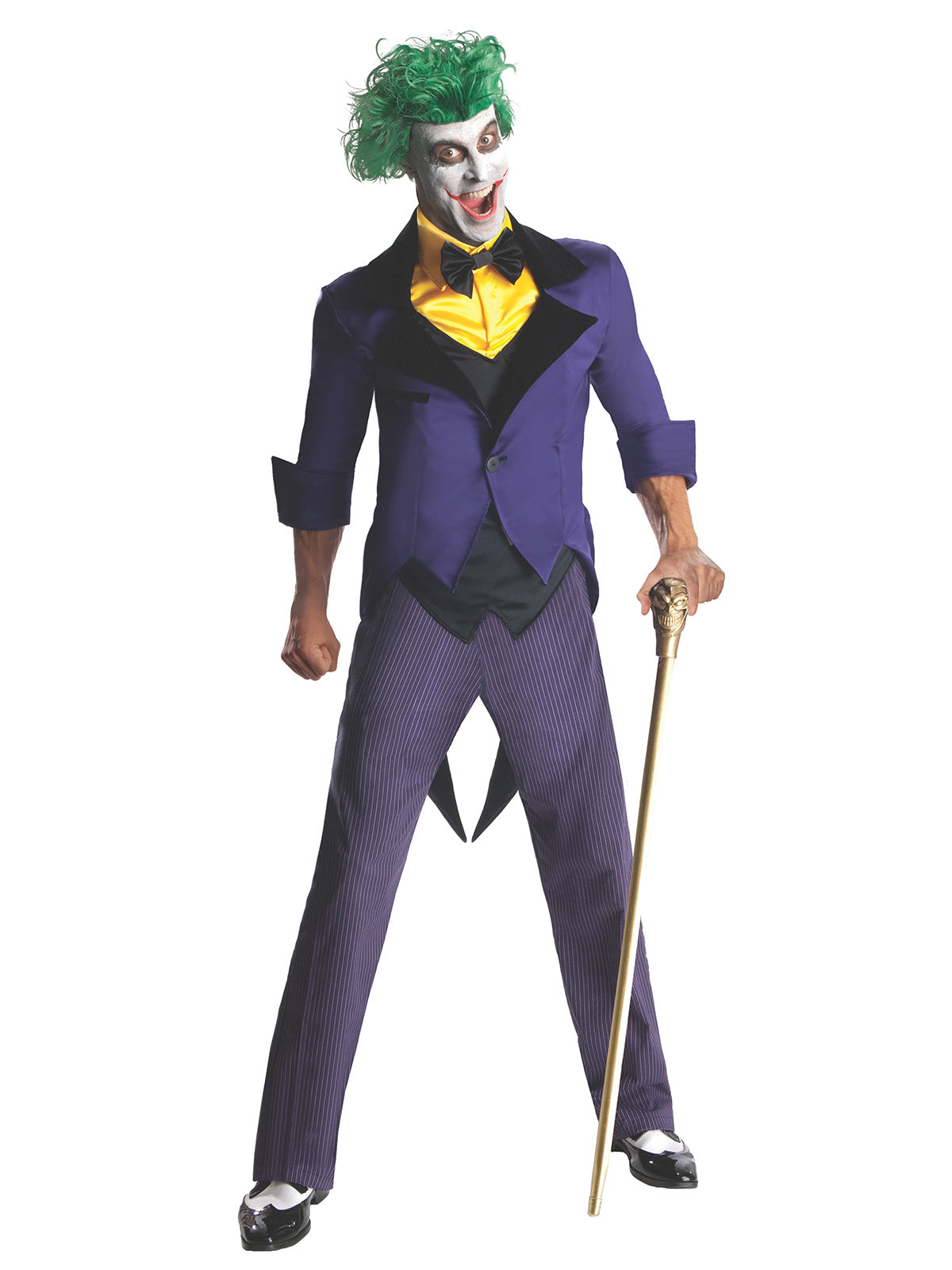 Joker Costume - Buy Online Only