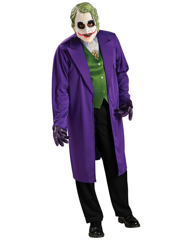 Joker Costume Plus Size - Buy Online Only