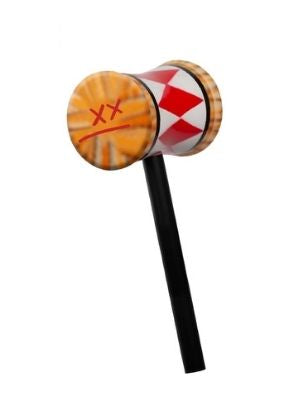 Harley Quinn Birds of Prey Mallet - Buy