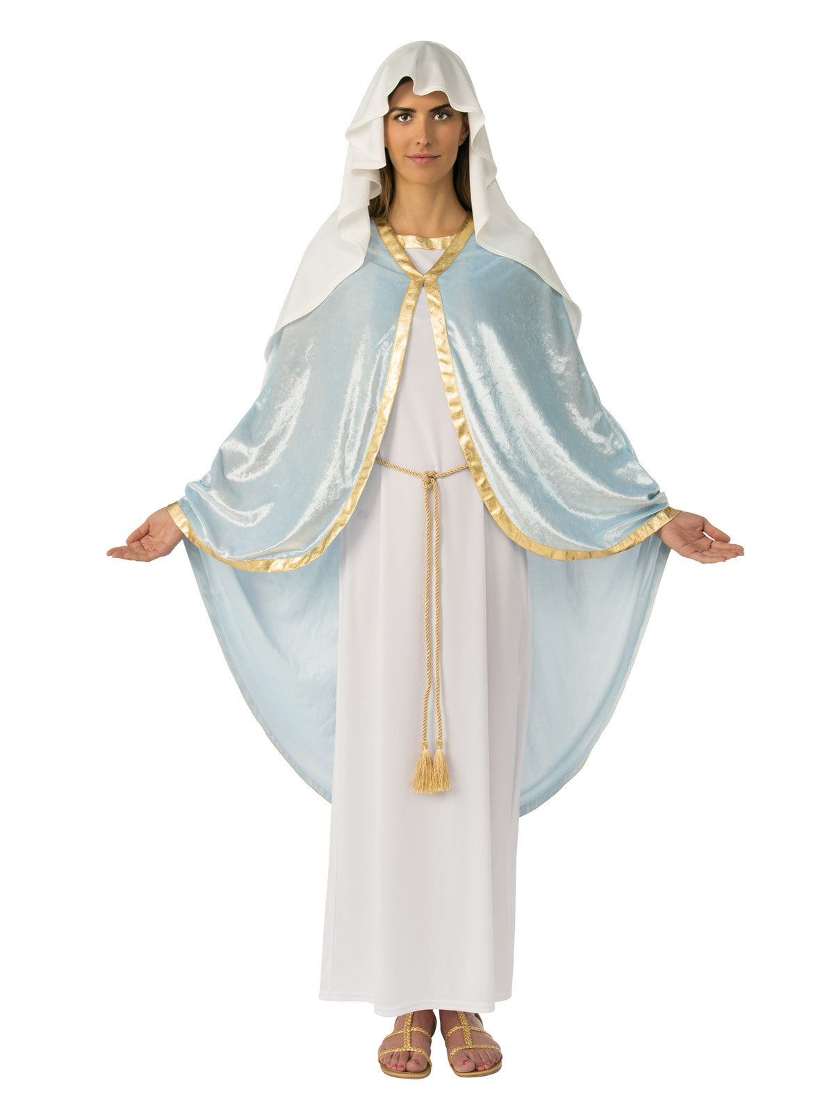 Mary Deluxe Adult Costume - Buy Online Only
