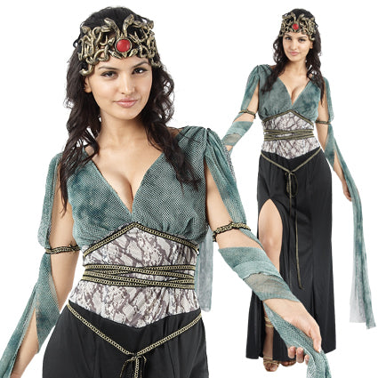 Medusa Queen Costume - Buy