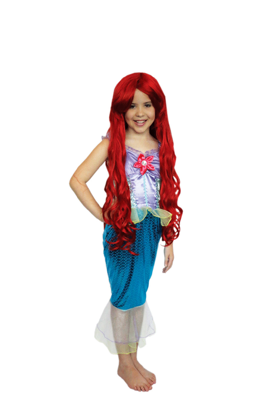 Mermaid Child Costume - Buy