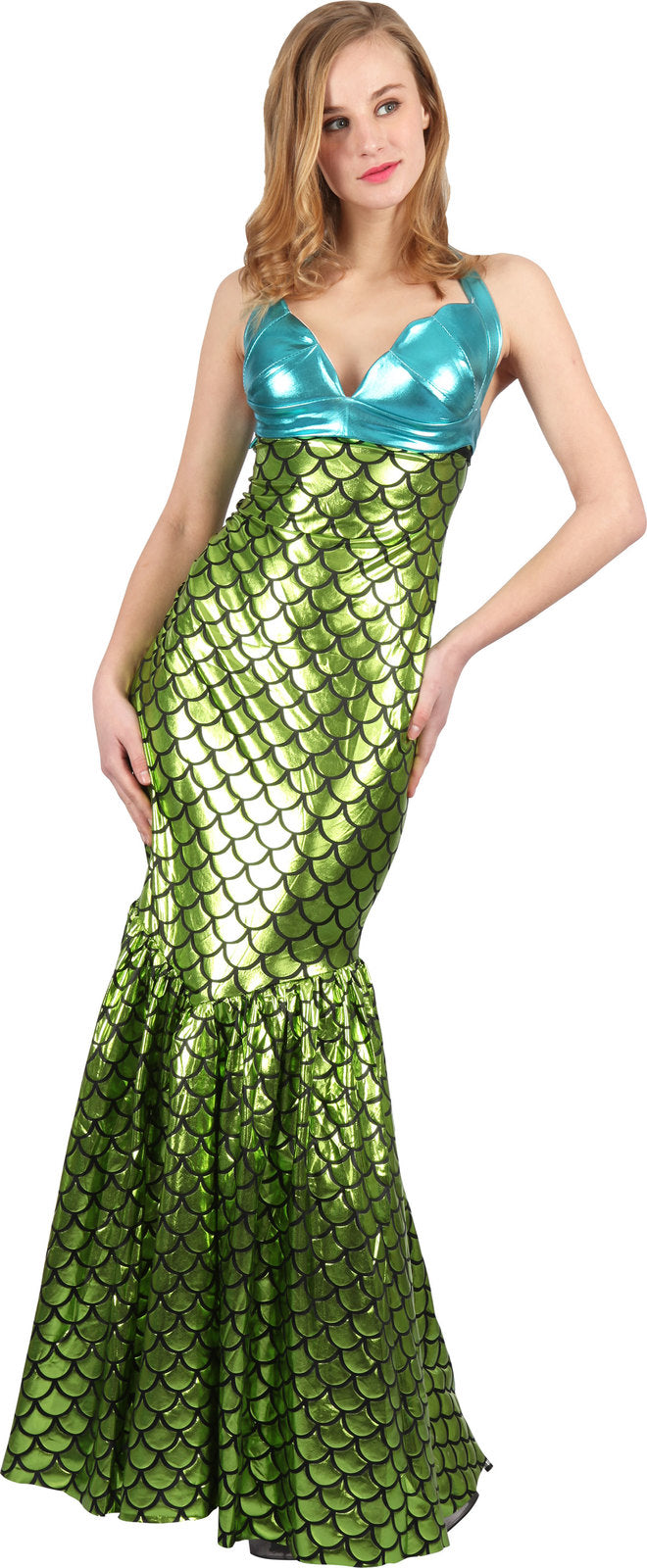 Mermaid Costume - Buy
