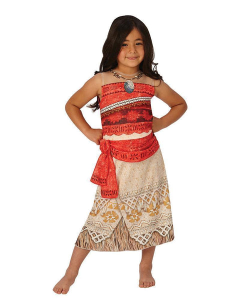 Moana Classic Child Costume - Buy Online Only