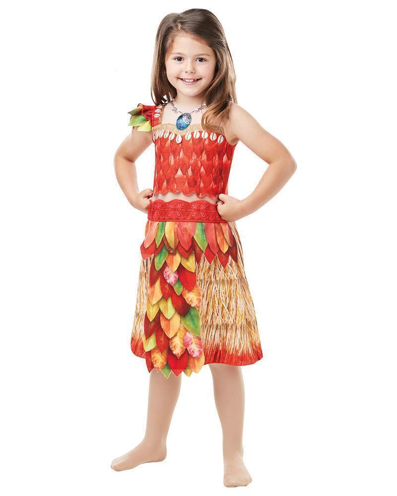 Moana Epilogue Child Costume - Buy Online Only