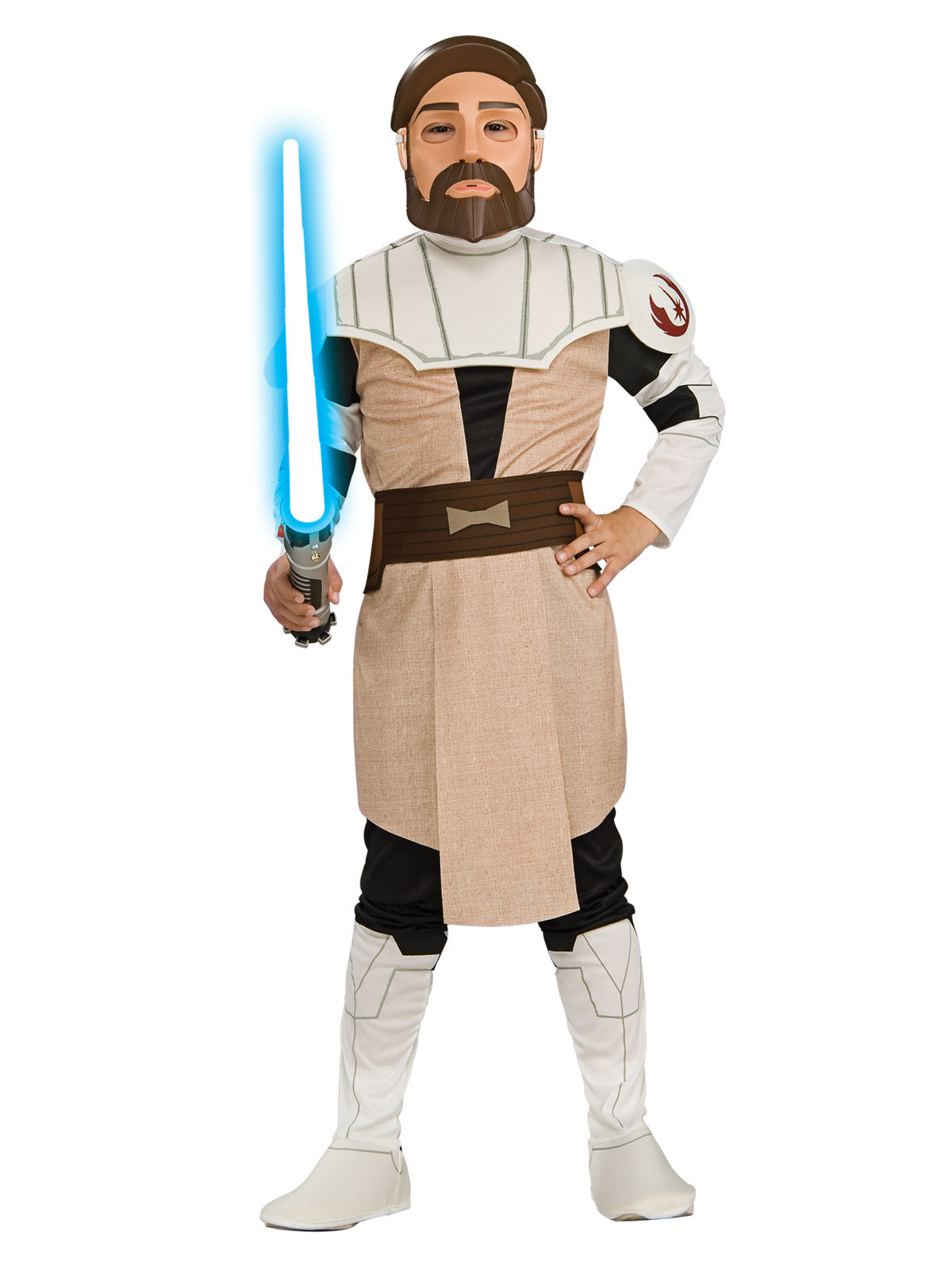 Obi Wan Kenobi Child Costume - Buy Online Only