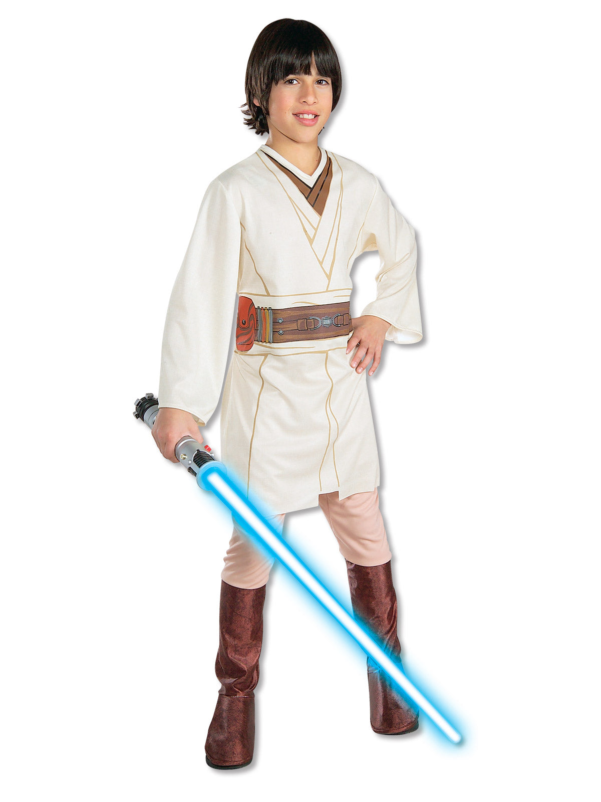 Obi Wan Kenobi Classic Child Costume - Buy Online Only